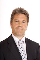 Peter Bainbridge