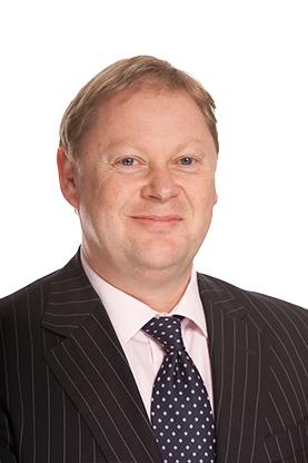 Neil Brayshaw