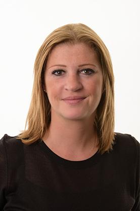 Rachael Hornby